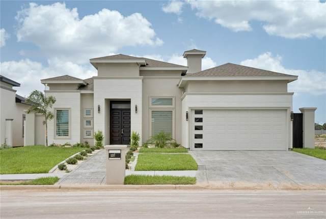 2217 Mirabelle, Mission, TX 78572 (MLS #359688) :: eReal Estate Depot