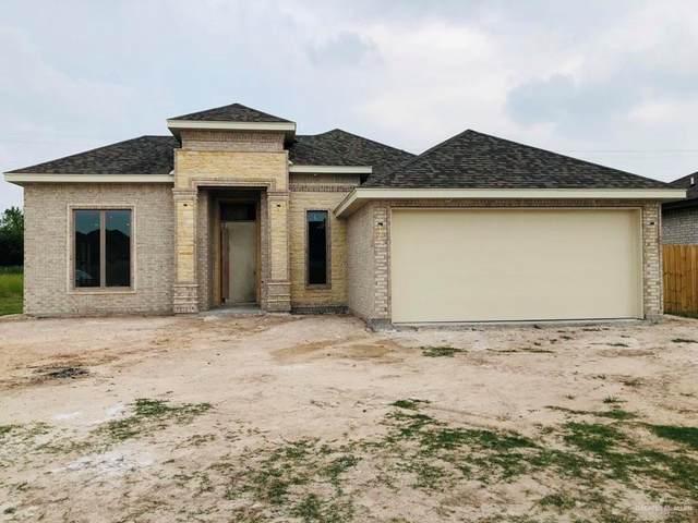 2512 E Bella Vista, Alton, TX 78573 (MLS #359691) :: eReal Estate Depot