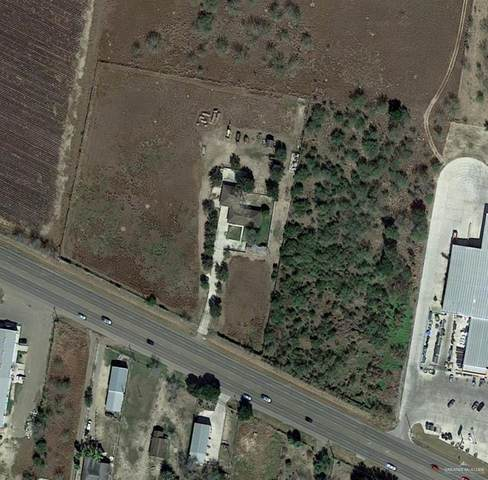 000 W Us Highway 83, Rio Grande City, TX 78582 (MLS #359707) :: Jinks Realty