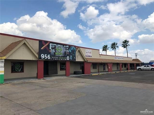 2345 Military, Hidalgo, TX 78557 (MLS #359712) :: The Ryan & Brian Real Estate Team