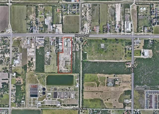 1701 W State Highway 107, Mcallen, TX 78504 (MLS #359719) :: Jinks Realty