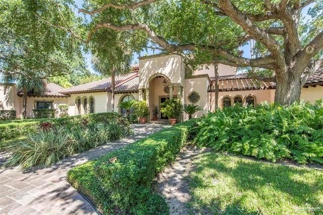 104 SE Greenbriar Square, Mcallen, TX 78503 (MLS #359726) :: The Ryan & Brian Real Estate Team