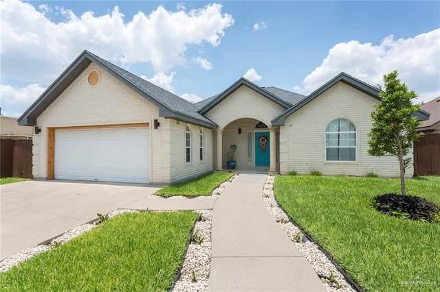 1612 Calle Espana, Pharr, TX 78577 (MLS #359731) :: eReal Estate Depot