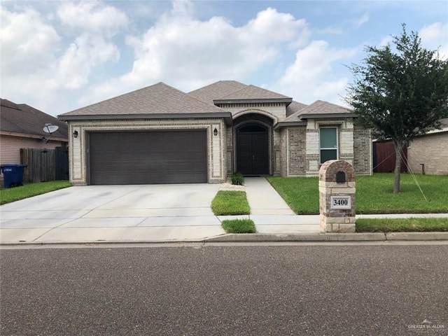 3400 Kingsborough, Mcallen, TX 78504 (MLS #359732) :: The Ryan & Brian Real Estate Team