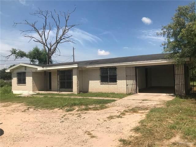 419 N El Pinto, Sullivan City, TX 78595 (MLS #359733) :: API Real Estate