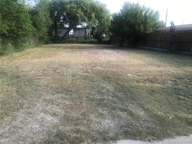 2213 Diaz, Mcallen, TX 78503 (MLS #359738) :: Jinks Realty