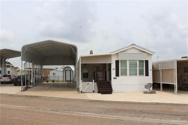 3739 Dantes, Edinburg, TX 78542 (MLS #359778) :: eReal Estate Depot