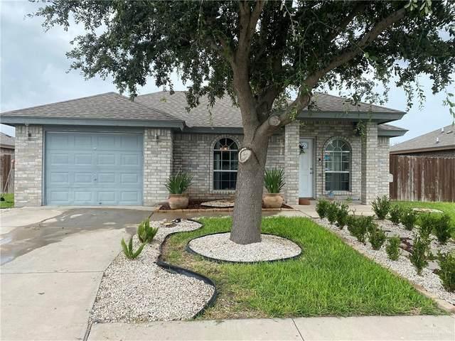 1304 Irene, San Juan, TX 78589 (MLS #359791) :: The Ryan & Brian Real Estate Team