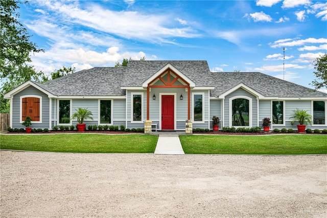 13102 Margaret, Edinburg, TX 78542 (MLS #359798) :: The Ryan & Brian Real Estate Team