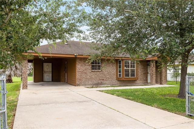 511 S 7th, Donna, TX 78537 (MLS #359802) :: The MBTeam