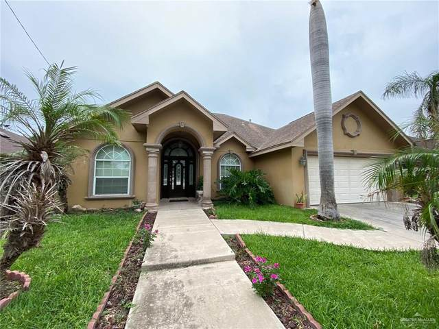 111 Paseo Del Rey, Mission, TX 78572 (MLS #359809) :: Jinks Realty