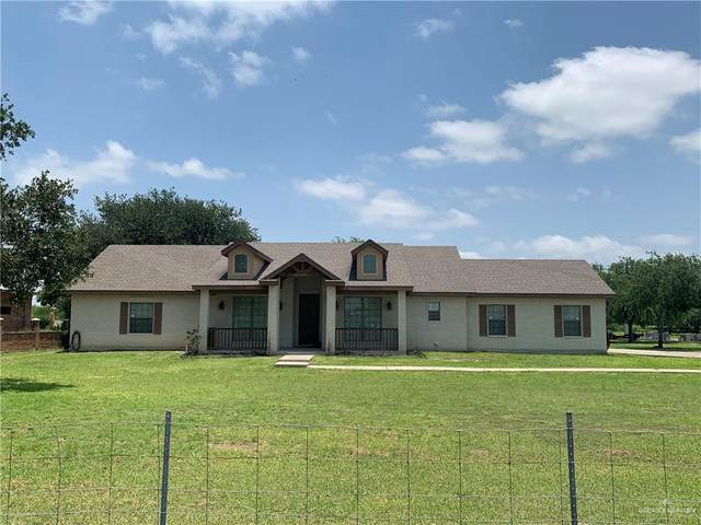 4926 N Bryan N, Palmhurst, TX 78573 (MLS #359811) :: The Ryan & Brian Real Estate Team