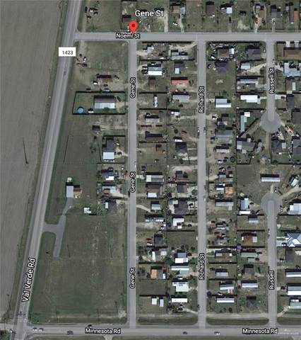 7510 Gene, Donna, TX 78537 (MLS #359812) :: eReal Estate Depot