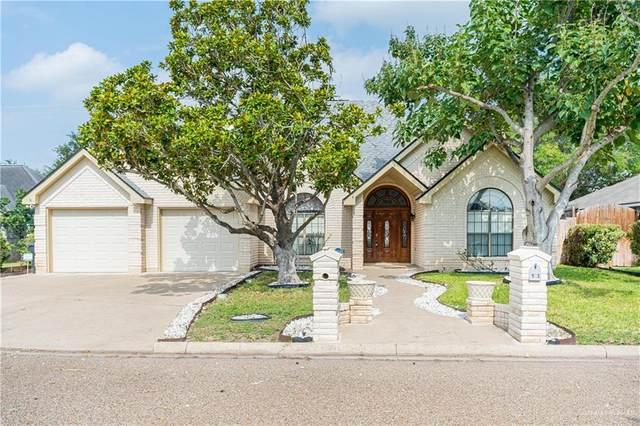 502 Short Line, Edinburg, TX 78539 (MLS #359815) :: The Ryan & Brian Real Estate Team
