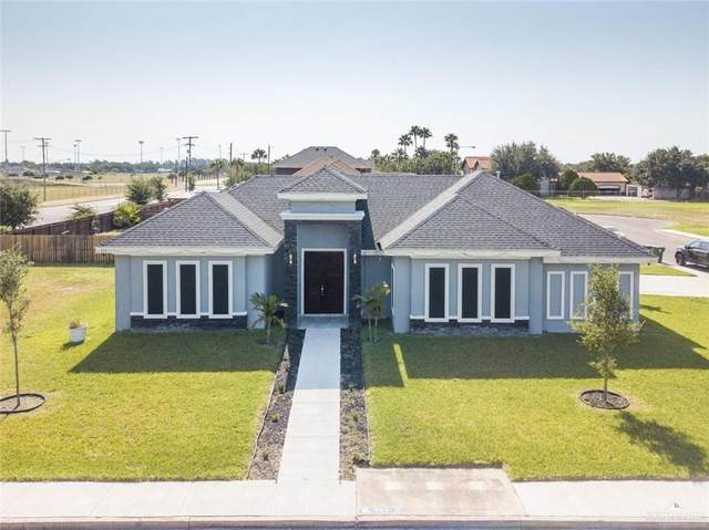724 Royale, Alamo, TX 78516 (MLS #359819) :: The Ryan & Brian Real Estate Team
