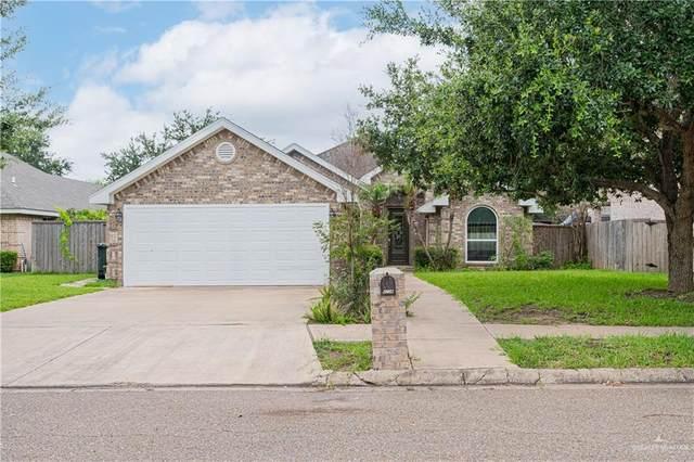 4108 San Rodrigo, Mission, TX 78572 (MLS #359831) :: The Ryan & Brian Real Estate Team