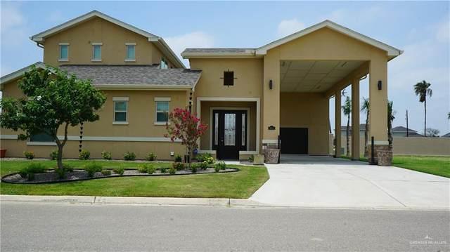 3602 Hummingbird, Mission, TX 78572 (MLS #359832) :: The Ryan & Brian Real Estate Team