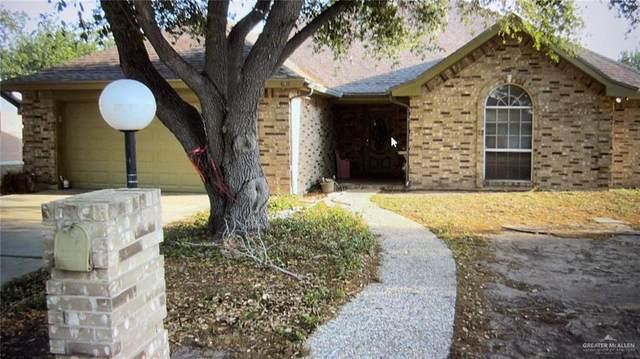 4211 Texacana, Mission, TX 78572 (MLS #359857) :: API Real Estate