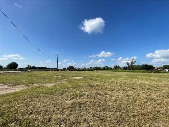 1001 E Nebraska, Alamo, TX 78516 (MLS #359860) :: eReal Estate Depot