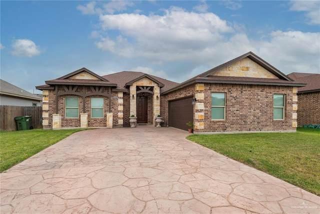 6755 Garden Woods, Brownsville, TX 78526 (MLS #359866) :: The MBTeam