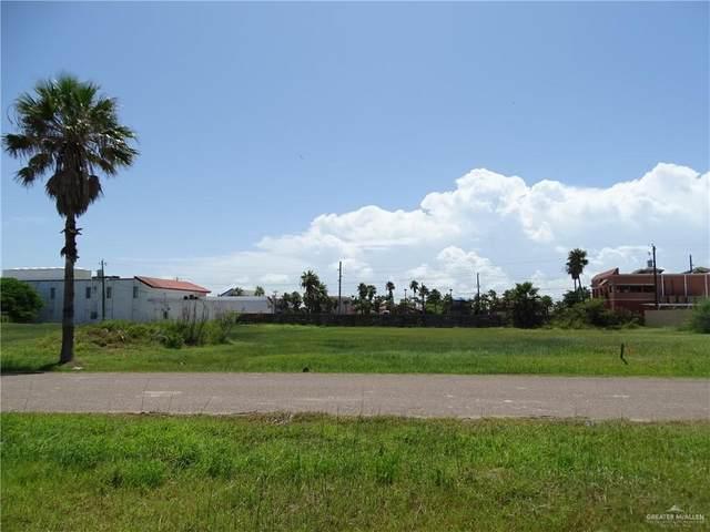 5905 Havana, South Padre Island, TX 78597 (MLS #359877) :: The MBTeam