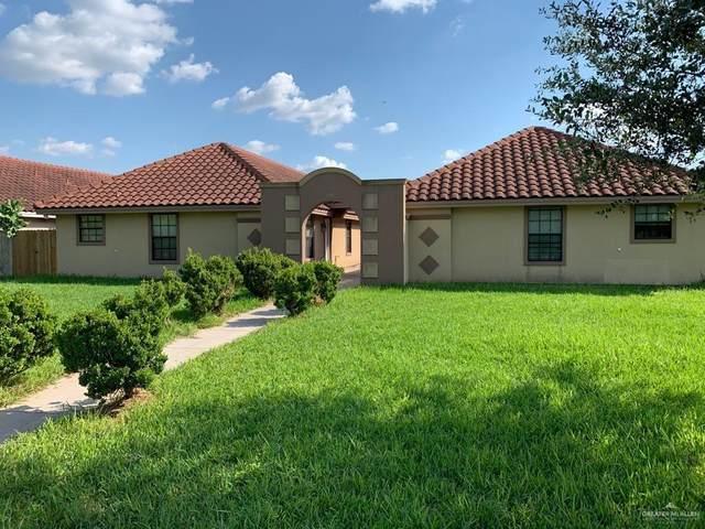 111 S Ridge, San Juan, TX 78589 (MLS #359880) :: API Real Estate