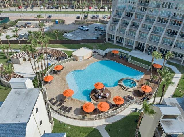 630 Padre #403, South Padre Island, TX 78597 (MLS #359908) :: The MBTeam