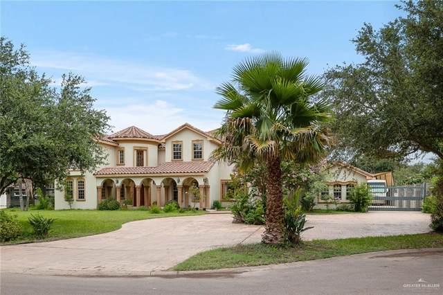 1804 Cynthia, Palmhurst, TX 78573 (MLS #359918) :: eReal Estate Depot