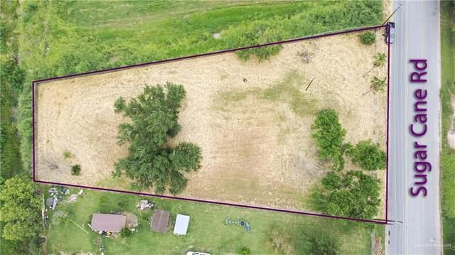 700 E Sugar Cane, Weslaco, TX 78599 (MLS #359919) :: The Ryan & Brian Real Estate Team