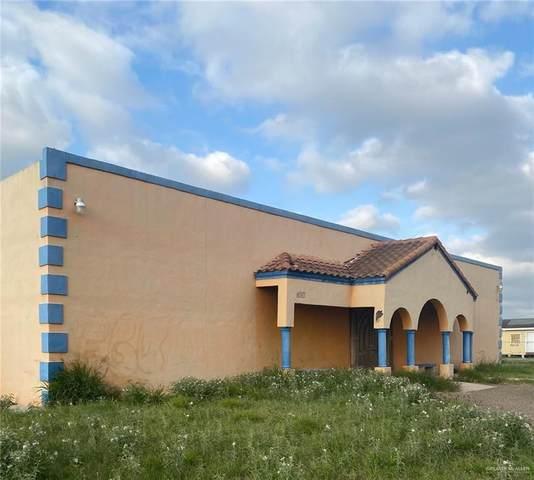 7830 W Mile 7 W, Mission, TX 78574 (MLS #359931) :: API Real Estate