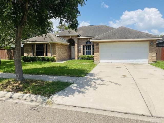 3401 Santa Olivia, Mission, TX 78572 (MLS #359952) :: Jinks Realty