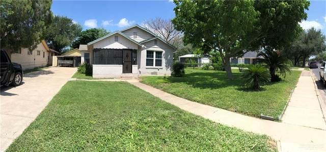 1209 N 16th N, Mcallen, TX 78501 (MLS #359969) :: API Real Estate