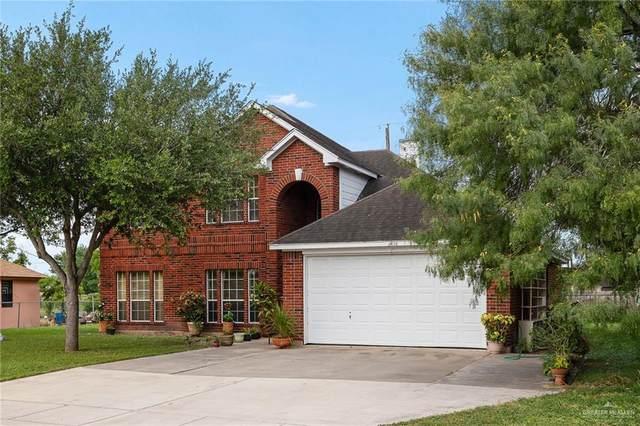 6416 S 11th, Mcallen, TX 78503 (MLS #359972) :: The Ryan & Brian Real Estate Team
