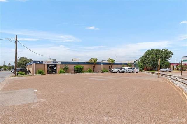 120 N 20th, Mcallen, TX 78501 (MLS #359991) :: API Real Estate