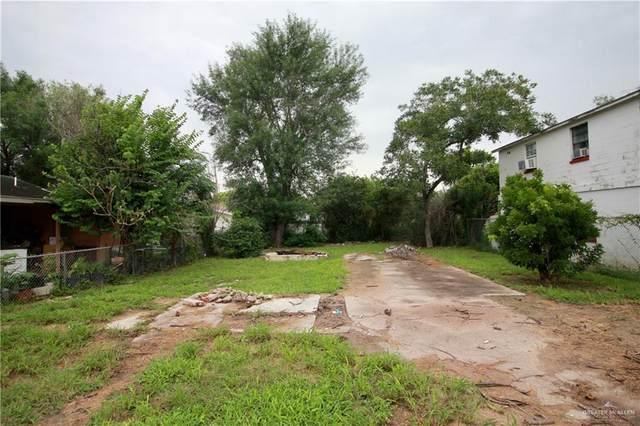 215 S 18th, Donna, TX 78537 (MLS #359994) :: eReal Estate Depot