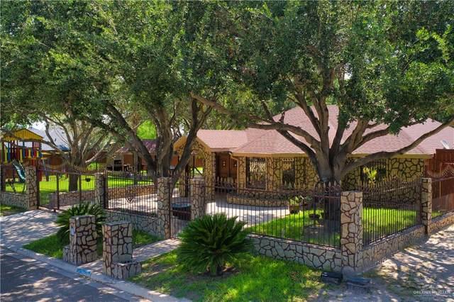 2306 Flores, Mission, TX 78574 (MLS #359998) :: The Lucas Sanchez Real Estate Team