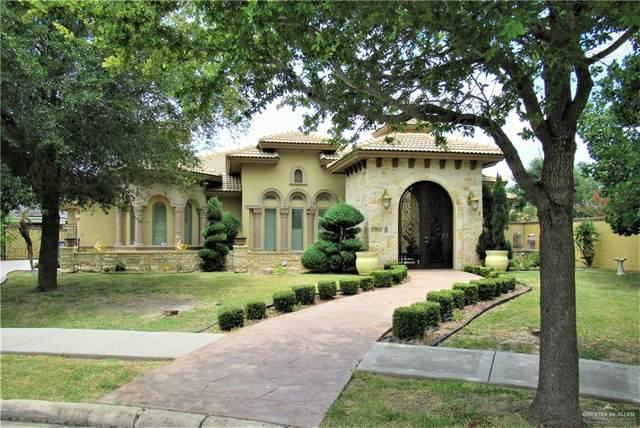 2902 Santa Idalia, Mission, TX 78572 (MLS #360002) :: The Ryan & Brian Real Estate Team