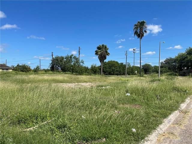 2200 Jay, San Juan, TX 78589 (MLS #360003) :: Jinks Realty