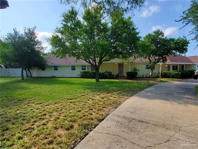 401 S Dogwood, Pharr, TX 78577 (MLS #360005) :: Key Realty