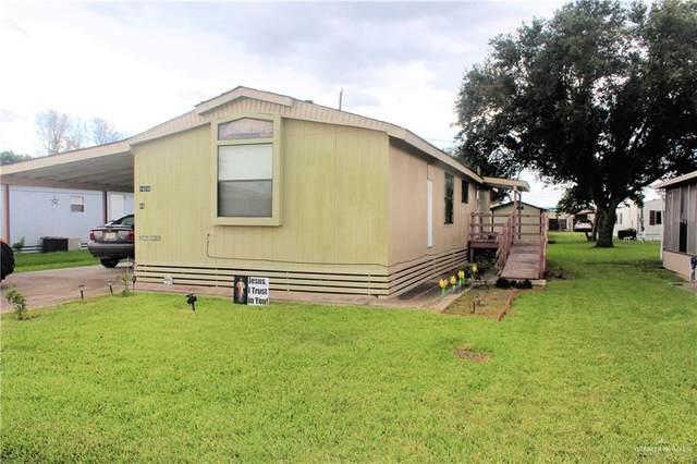 14636 Oak, Harlingen, TX 78552 (MLS #360019) :: Jinks Realty