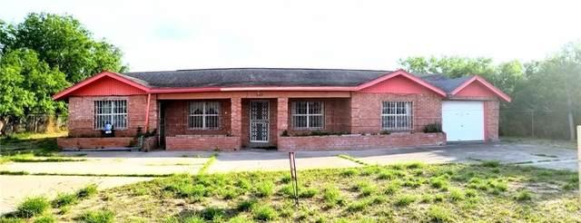 42267 W Expressway 83, La Joya, TX 78560 (MLS #360045) :: eReal Estate Depot