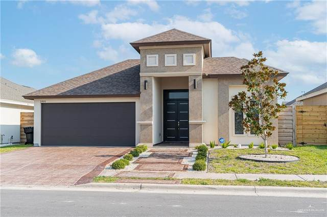 5905 Oriole, Mcallen, TX 78504 (MLS #360057) :: API Real Estate