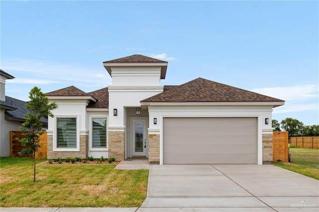 5512 Cornell, Mcallen, TX 78504 (MLS #360089) :: API Real Estate