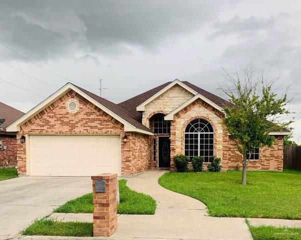 7537 N 26th, Mcallen, TX 78504 (MLS #360099) :: Jinks Realty