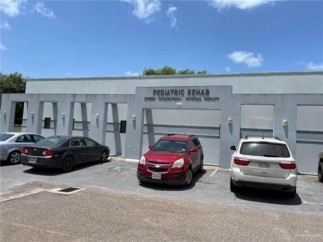 1337 E Palma Vista, Palmview, TX 78572 (MLS #360103) :: eReal Estate Depot