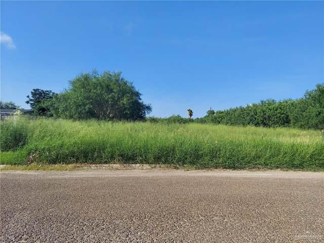 97 Maize, Alamo, TX 78516 (MLS #360106) :: Jinks Realty