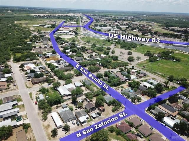 801 N San Zeferino, Rio Grande City, TX 78582 (MLS #360111) :: Key Realty