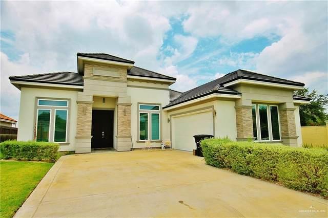 5113 W Highland W, Mcallen, TX 78501 (MLS #360112) :: Imperio Real Estate