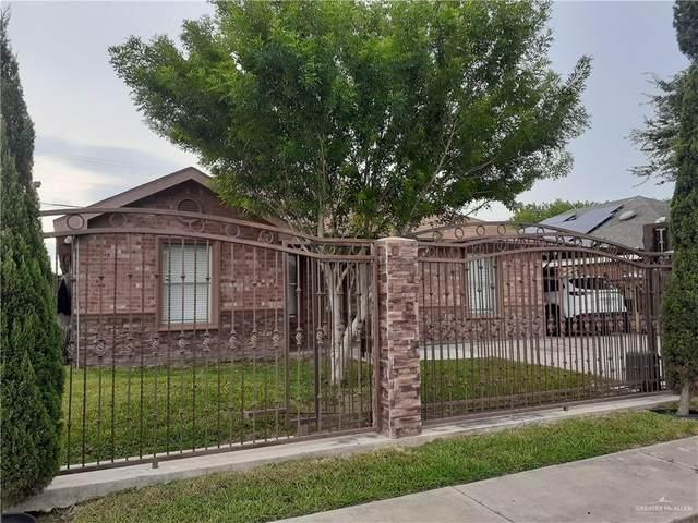6104 Rivera, Pharr, TX 78577 (MLS #360122) :: Jinks Realty