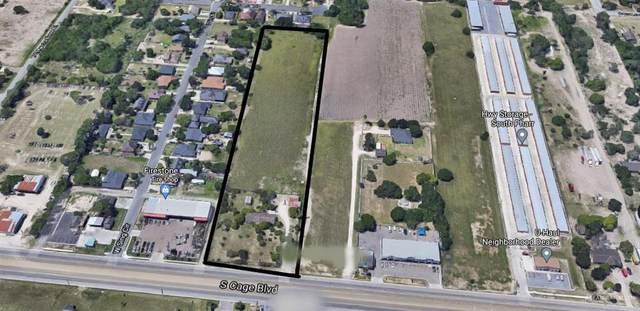 3000 S Cage, Pharr, TX 78577 (MLS #360158) :: The Lucas Sanchez Real Estate Team